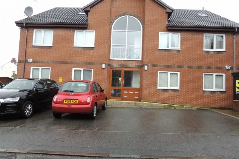 Property at Smithy Street, Hazel Grove, Stockport