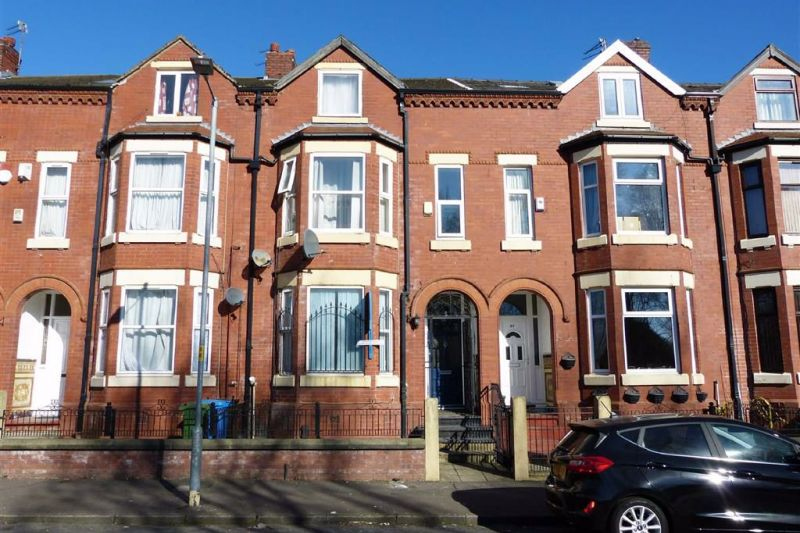 Property at Haworth Road, Gorton, Greater Manchester