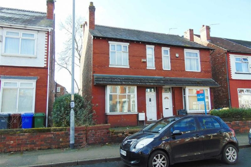 Property at Dorset Road, Levenshulme, Manchester