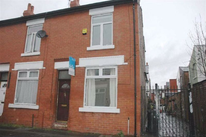Property at Bakewell Street, Gorton