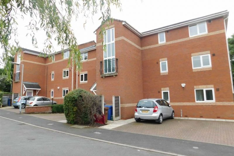 Property at Millstone Close, Bredbury, Stockport