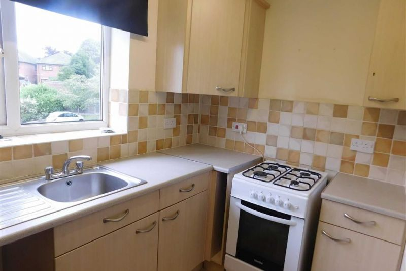 KITCHEN - Millstone Close, Bredbury, Stockport