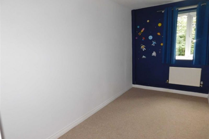 BEDROOM 2 - Millstone Close, Bredbury, Stockport