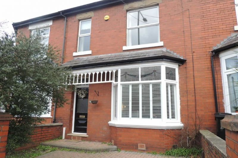 Property at Compstall Road, Marple Bridge, Stockport