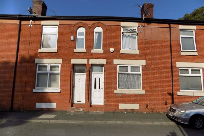 Property at Chisholm Street, Openshaw, Manchester
