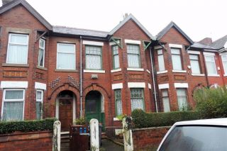 Scarsdale Road, Manchester, M14 5PY