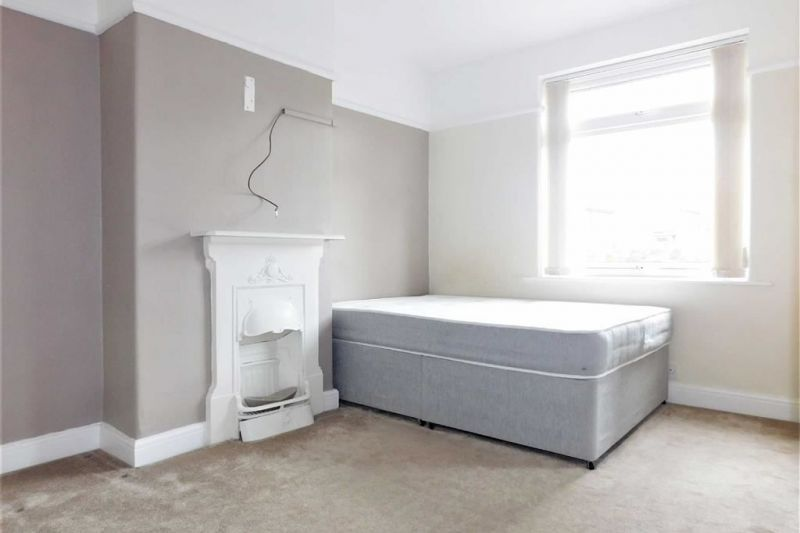 Bedroom Two - Stockport Road, Cheadle Heath, Stockport
