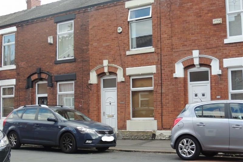 Clarendon Street, Dukinfield
