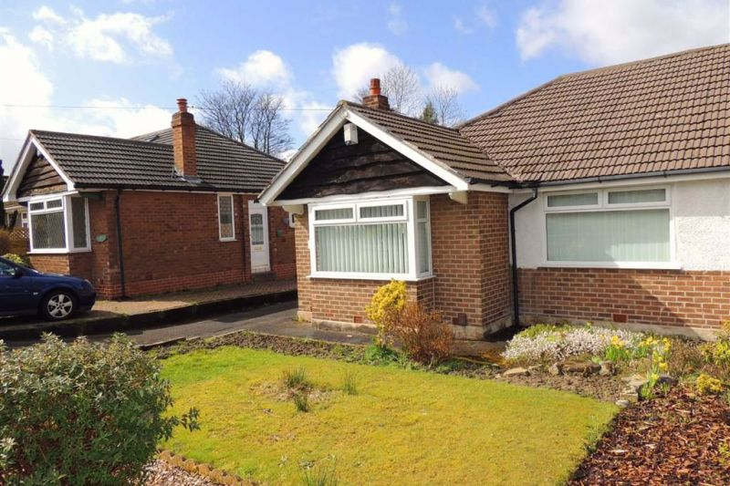 Property at Peterhouse Gardens, Woodley, Stockport