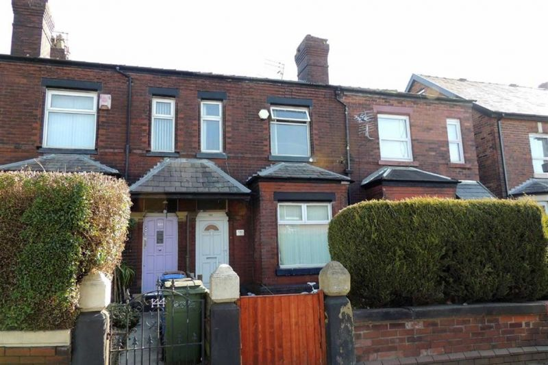 Wellington Road North, Stockport, SK4 2LL