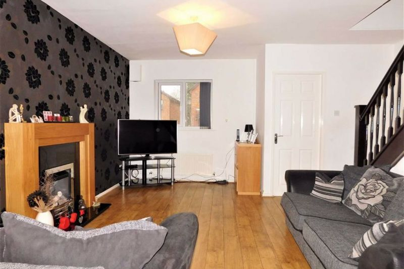 Property at Orchard Vale, Edgeley, Stockport