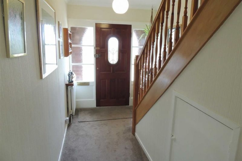 Property at Faywood Drive, Marple, Stockport