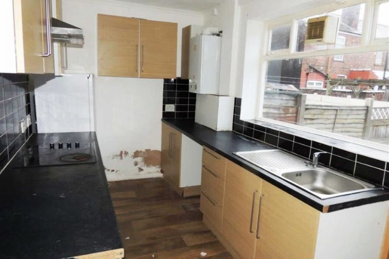 Property at Ashbrook Street, Openshaw, Manchester