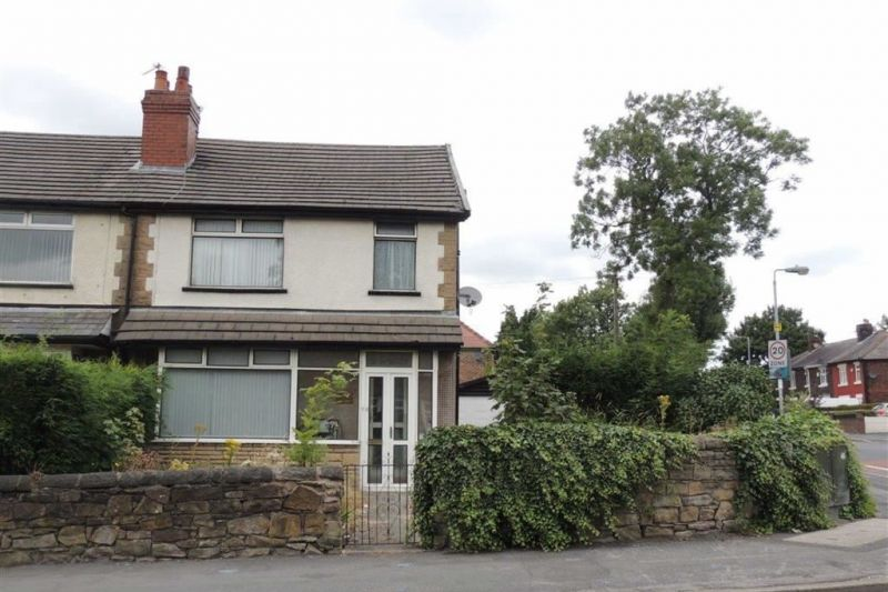 Property at Talbot Road, Newton, HYDE