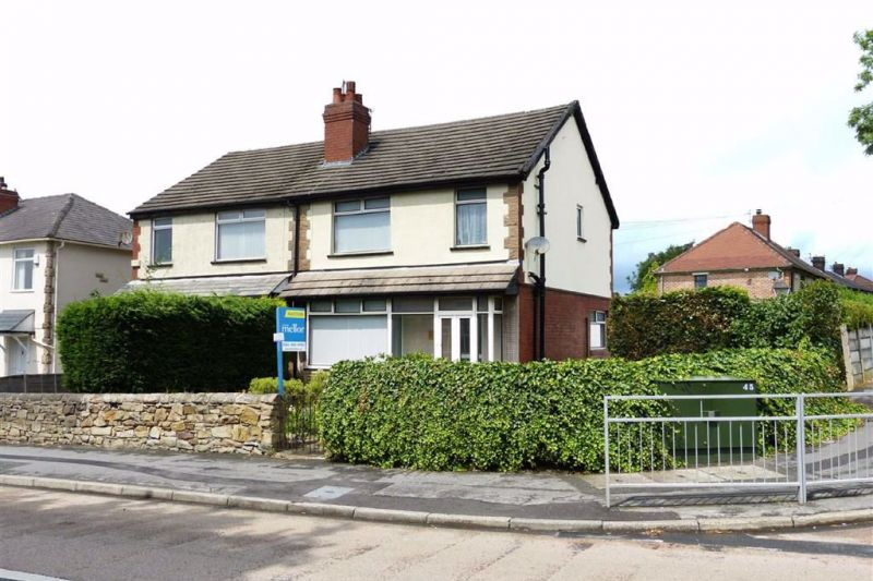 3 bed Semi-detached House For Auction