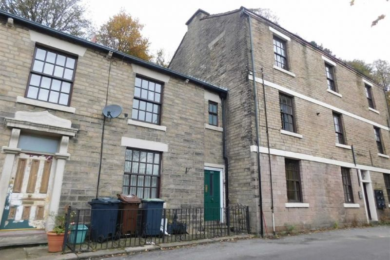 Property at Dye House Lane, New Mills
