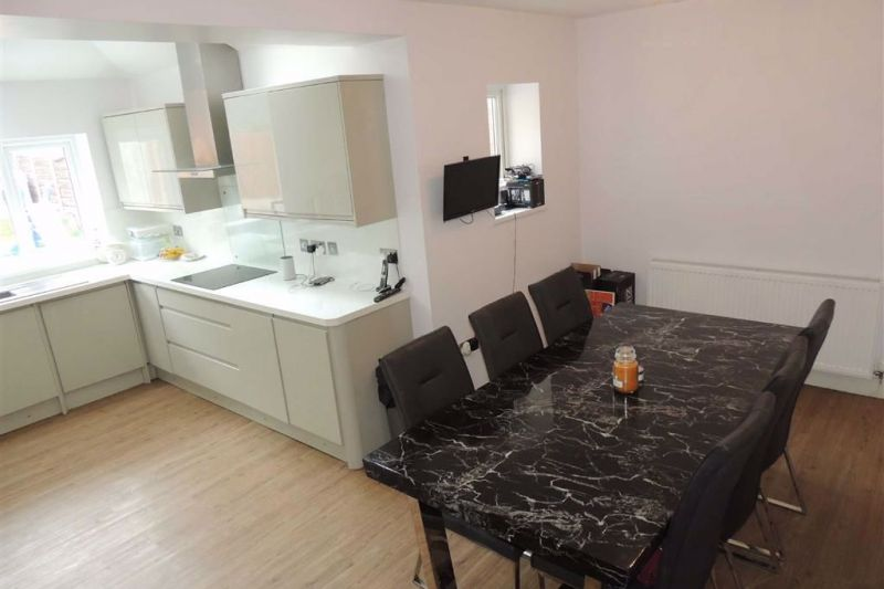 Property at Woodfield Crescent, Romiley, Stockport