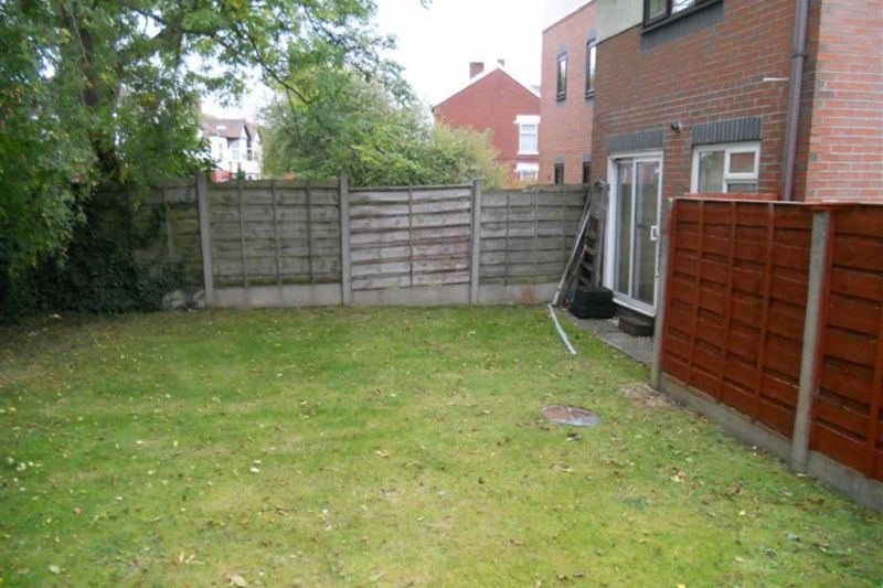 Property at Greton Close, Longsight, Manchester