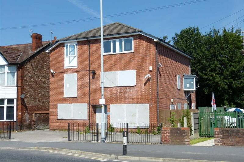 11 Bed For Sale In Stockport Road Cheadle Heath Sk3 163