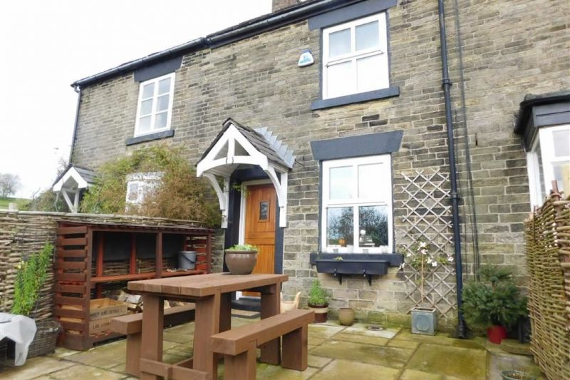 2 bed Terraced Cottage For Sale