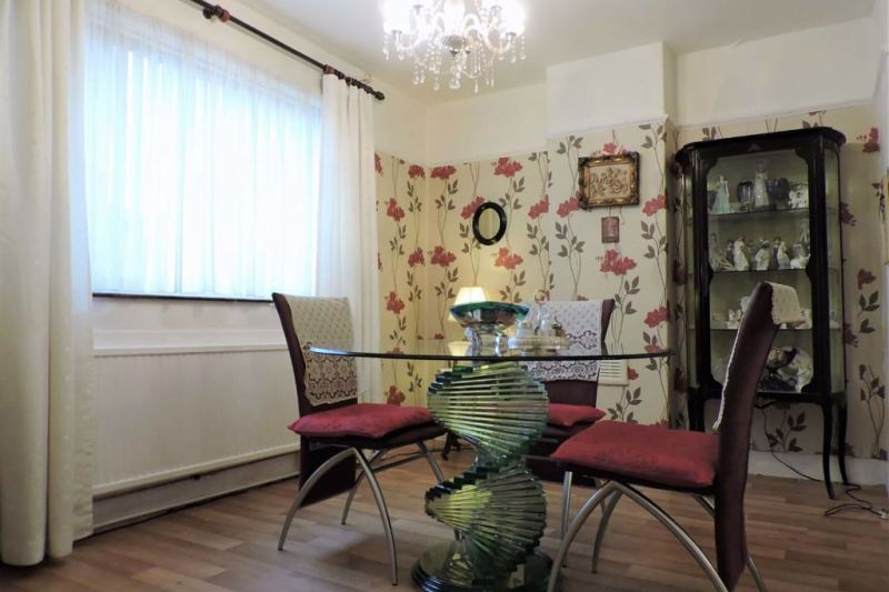 Dining Room - Bowdon Avenue, Manchester