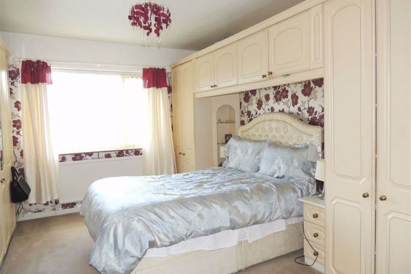 Bedroom 1 - Bowdon Avenue, Manchester