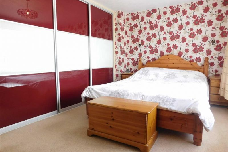 Bed And Breakfast In Marple Stockport