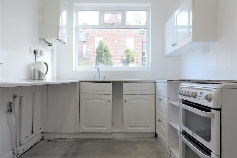 Kitchen - Hawley Street, Manchester