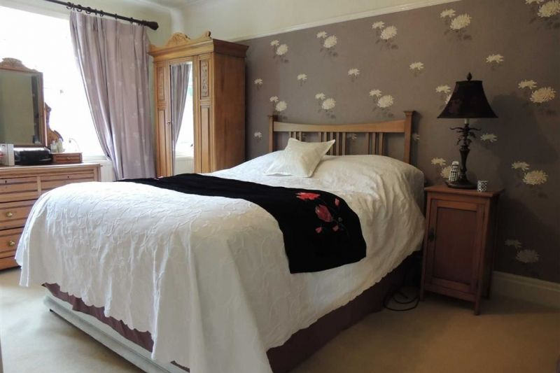 Master Bedroom - Bramhall Moor Lane, Hazel Grove, Stockport