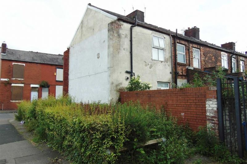 Property at Heather Street, Clayton, Manchester