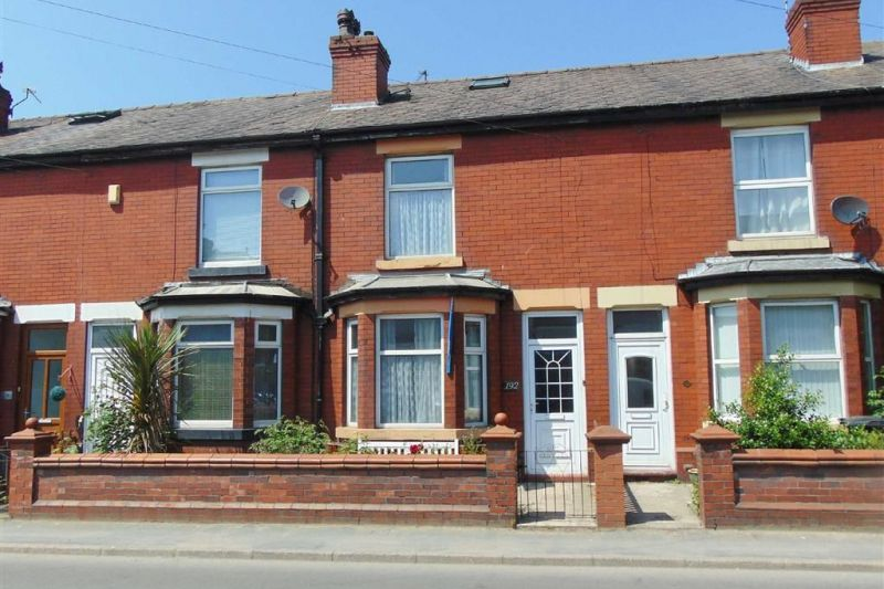 192 Stockport Road East, Stockport, SK6 2AQ