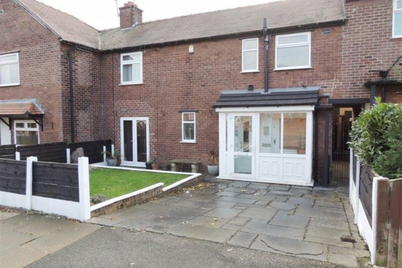 Property at St. Lawrence Road, Denton, Manchester