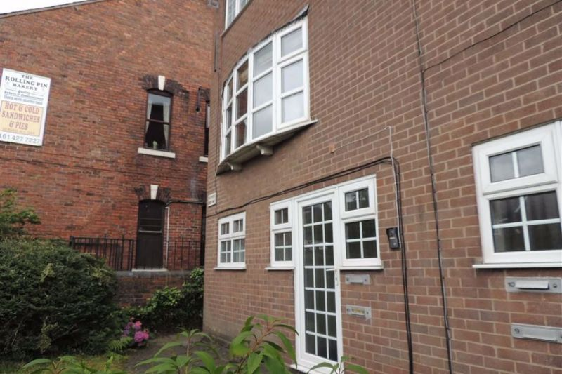 Property at Norbury Mews, 159 Stockport Road, Stockport