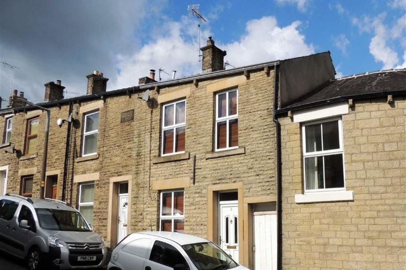 Property at Union Street, Glossop