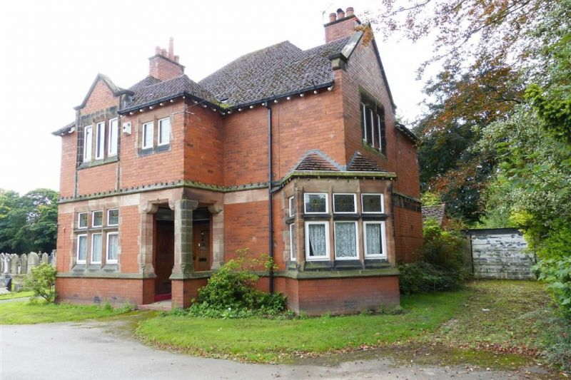 Cemetery Lodge, 126 Manchester Road, Wilmslow, SK9 2LE