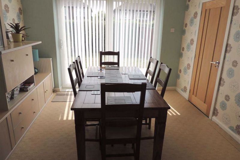 Dining Room - Denison Road, Hazel Grove, Stockport