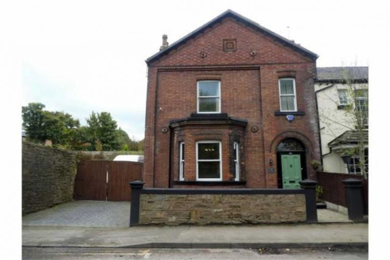 280 Buxton Road, Stockport, SK12 2PY