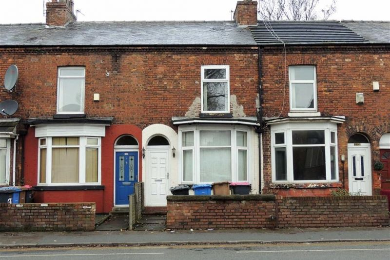 446 Liverpool Road, Manchester, M30 7HZ