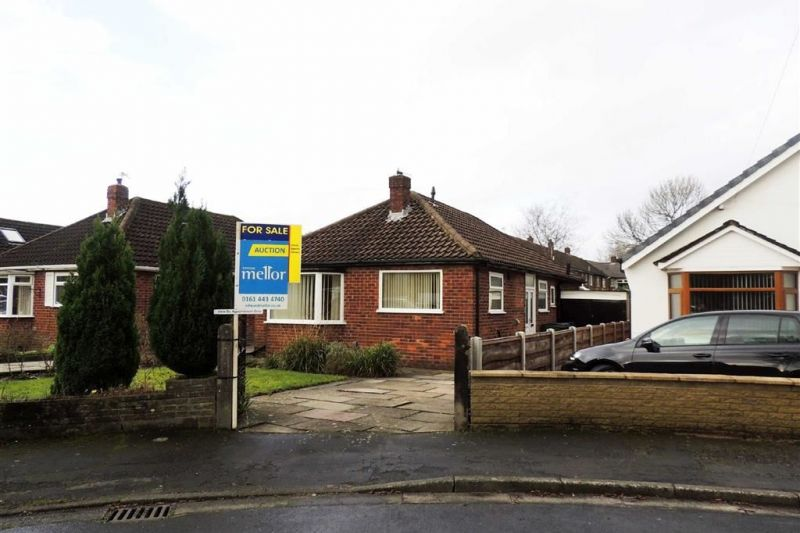 2 bed Detached Bungalow For Auction