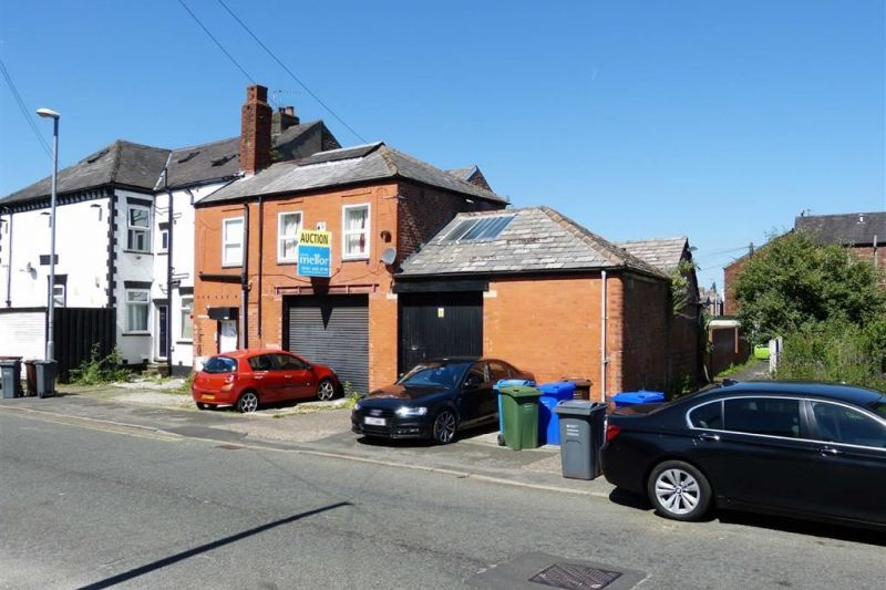 Property at Talbot Road, Fallowfield, Manchester