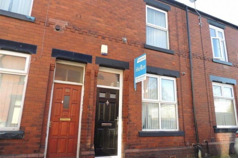 2 bed Mid-terrace house For Sale