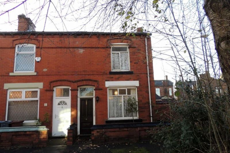 Property at Wallis Street, Newton Heath, Manchester