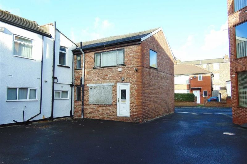 Property at Griffin Street, Salford