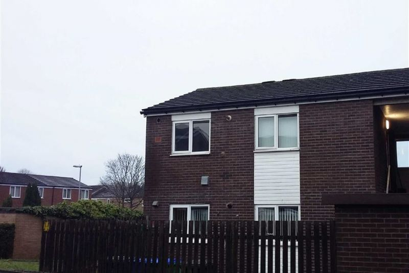 Property at Meadow View, Rochdale