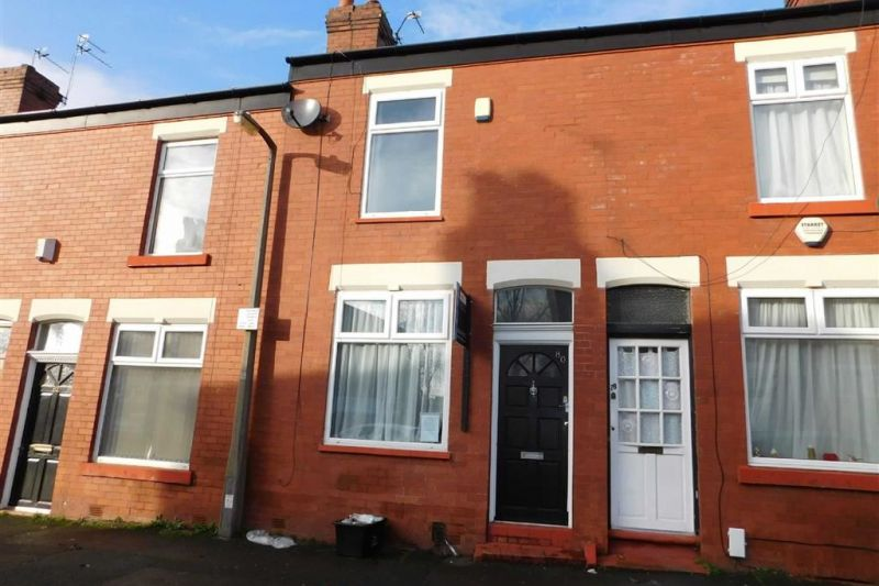 2 bed New Mid-terrace For Sale