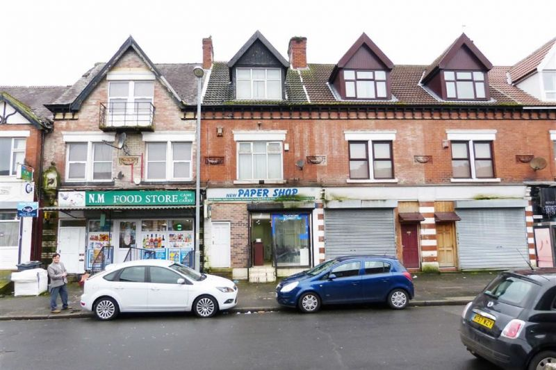 Property at Laindon Road, Longsight, Manchester