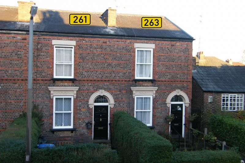Property at Green Lane, Heaton Norris, Stockport