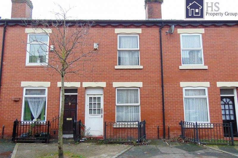 Property at Sherrington Street, Longsight, Manchester