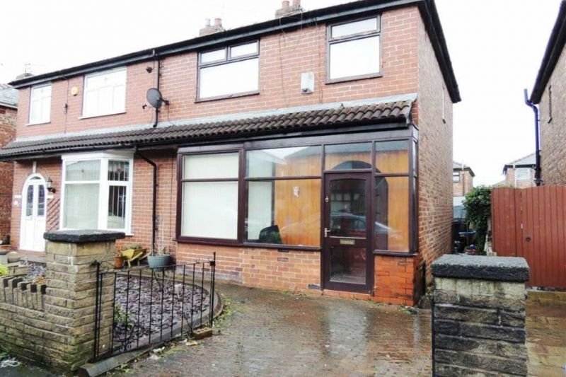 15 Ruskin Road, Manchester, M43 7YP