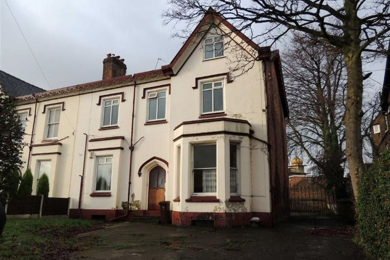 8 Withington Road, Manchester, M16 8AA